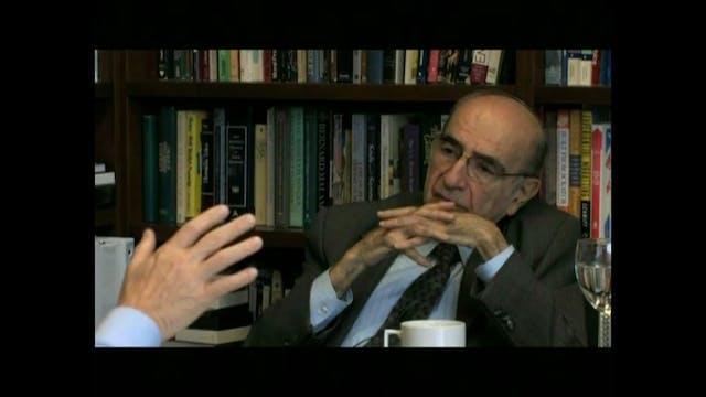 Rabbi Schulweis Chapter 4: Considerin...
