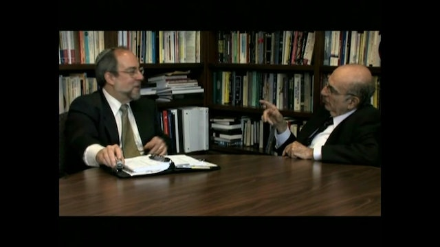 Rabbi Schulweis Chapter 8: Conscience (part 2 of 2)