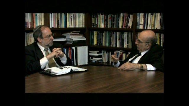 Rabbi Schulweis Chapter 9: The God Within God
