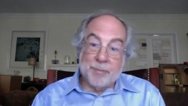 Storytime with Rabbi Ed Feinstein  - April 28, 2020