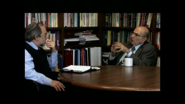 Rabbi Schulweis Chapter 3: Influencers