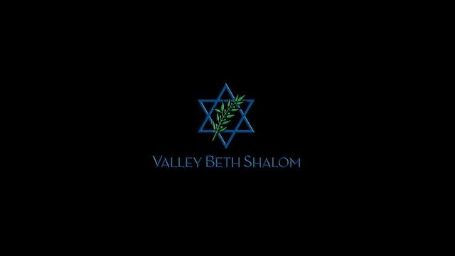 Tot Shofar Rosh Hashanah Day 2 2021 - Watch Anytime