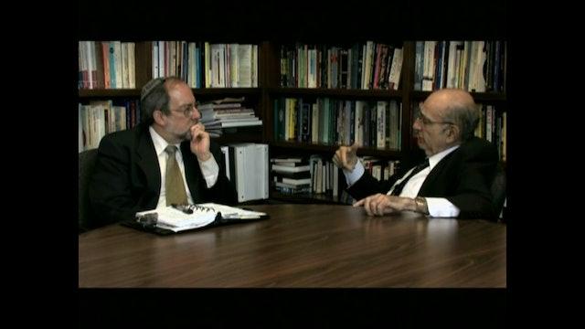 Rabbi Schulweis Chapter 11: Righteous Christians