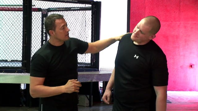 Principals of Ballistic Striking