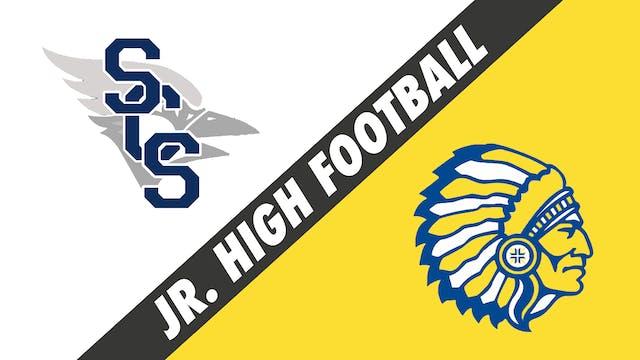 Junior High Football: St. Cecilia vs ...