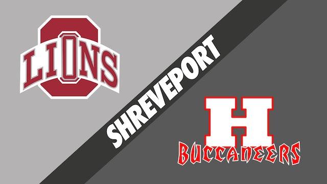 Shreveport: Ouachita Parish vs Haughton - Part 2