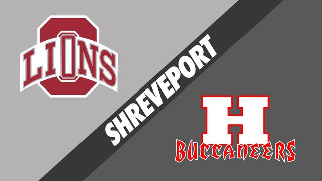 Shreveport: Ouachita Parish vs Haughton