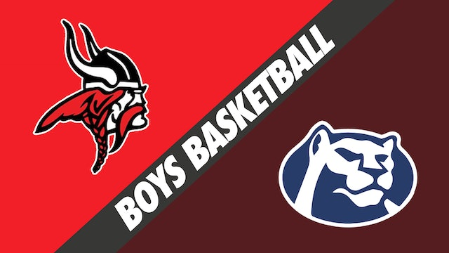 Boys Basketball: Northside vs St. Thomas More