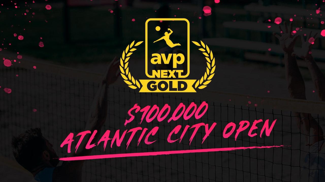 AVPNext Gold Tournament: Atlantic City