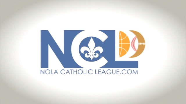 The Nola Catholic League Show