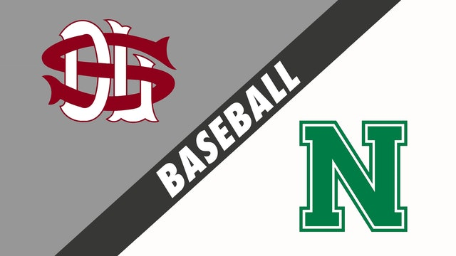 Baseball: De La Salle vs Newman