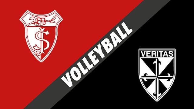 Volleyball: St. Joseph's vs Dominican