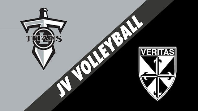 JV Volleyball: Lakeshore vs Dominican
