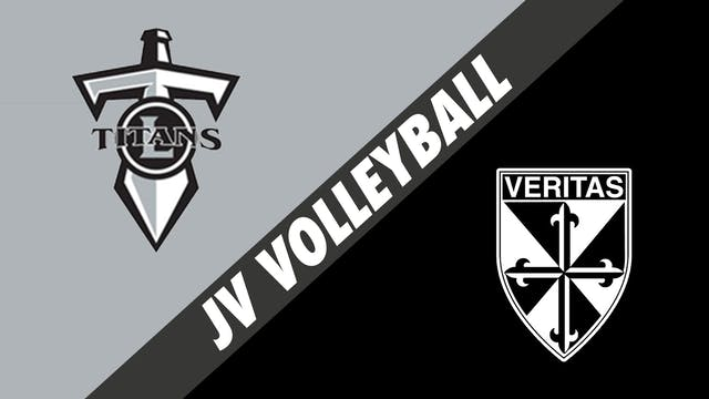 JV Volleyball: Lakeshore vs Dominican