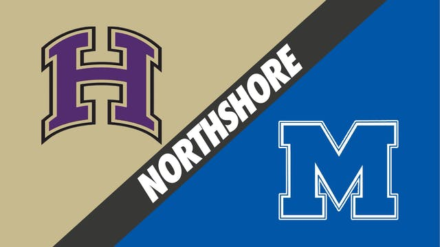 Hahnville vs Mandeville