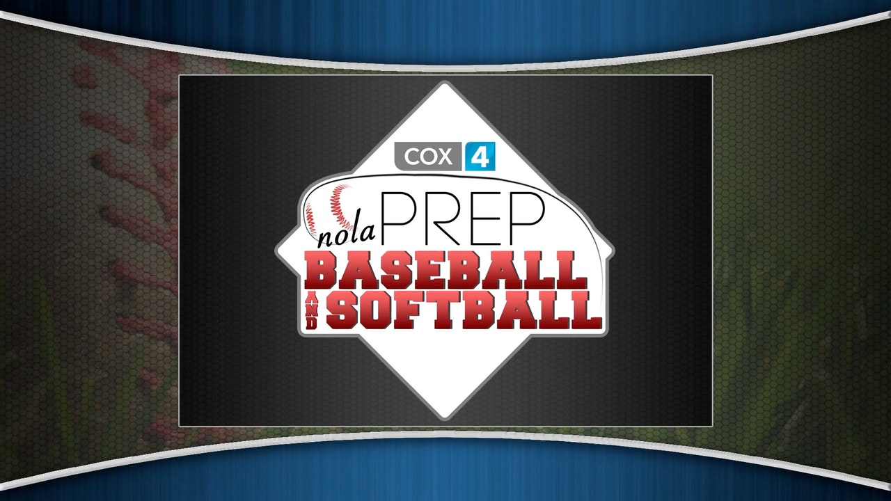 Nola Prep Baseball & Softball Show