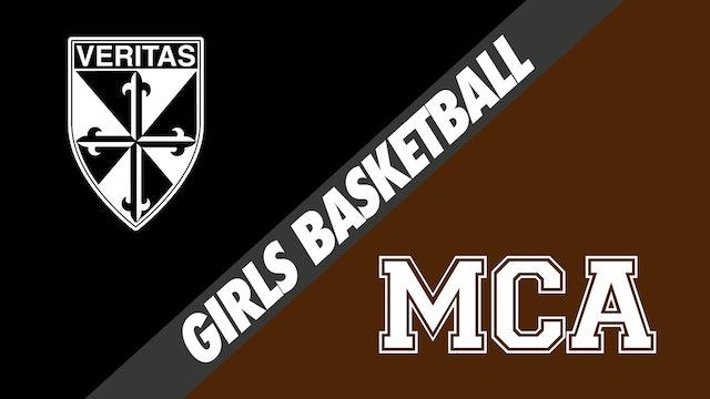 Girls Basketball: Dominican vs Mt. Carmel