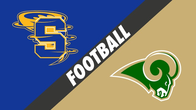 Football: Sulphur vs Acadiana