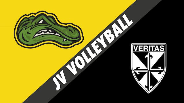 JV Volleyball: St. Amant vs Dominican