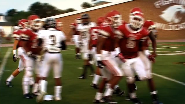 The River Parish Football Show: S1:E10- West St. John