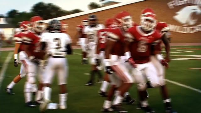 The River Parish Football Show: S1:E1...