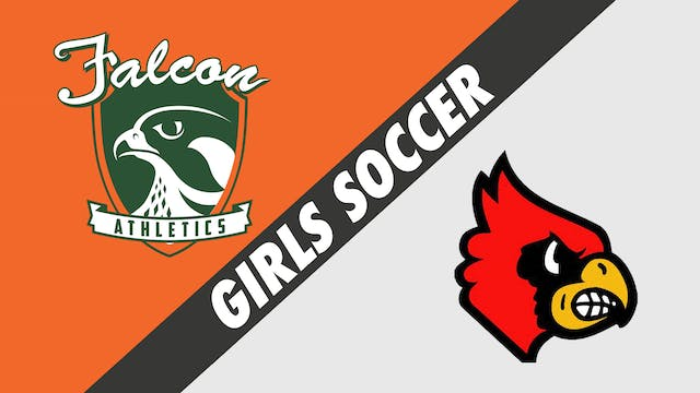 Girls Soccer: Ben Franklin vs Sacred ...