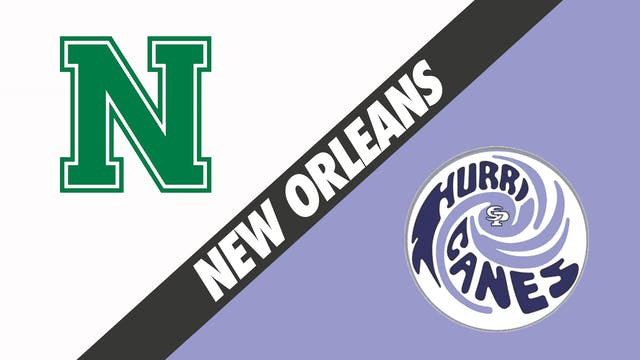 New Orleans: Newman vs South Plaquemine
