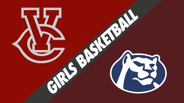 Girls Basketball Jamboree: Vermilion Catholic vs St. Thomas More