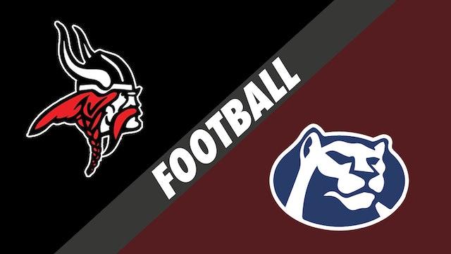 Football: Northside vs St. Thomas More