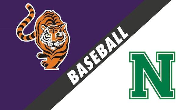Baseball: Doyle vs Newman