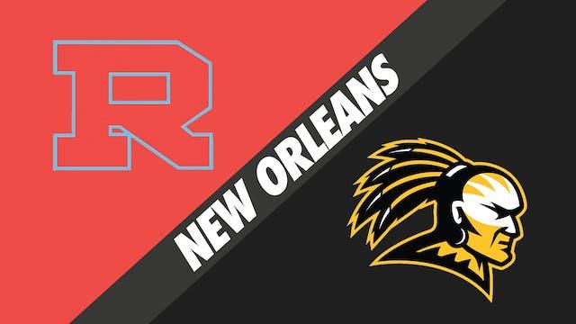 Rummel vs Oak Grove