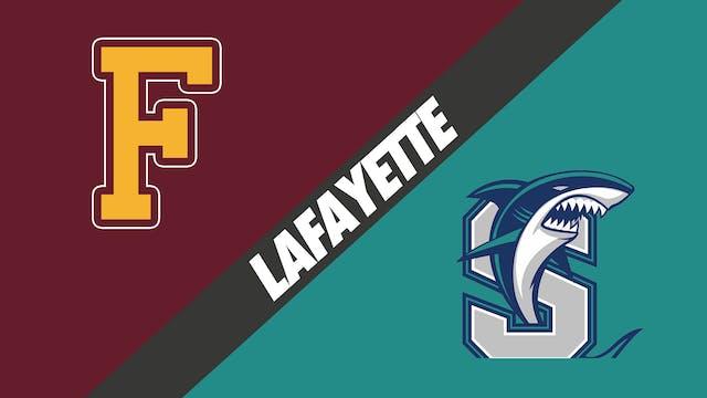 Franklin vs Southside