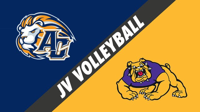 JV Volleyball: Ascension Christian vs...