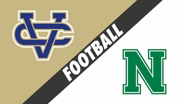 Football: Vandebilt Catholic vs Newman