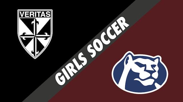 Girls Soccer: Dominican vs St. Thomas More