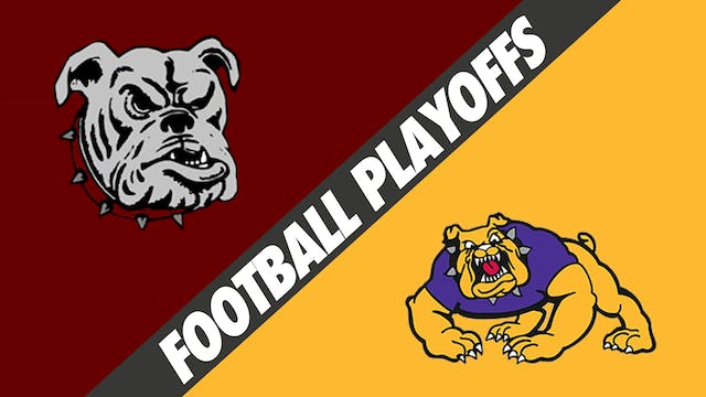 Football Playoffs: Jennings vs Lutcher