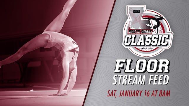 The North Shore Gymnastics Classic: F...