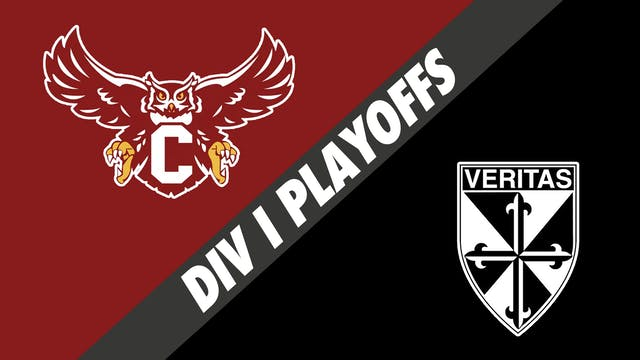 Div I Volleyball Playoffs: Chalmette ...
