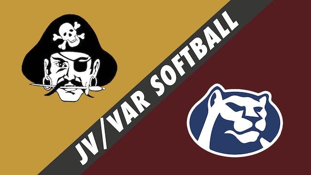 JV & Varsity Softball Doubleheader: K...