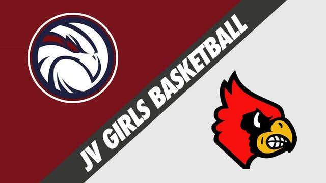 JV Girls Basketball: Hannan vs Sacred...