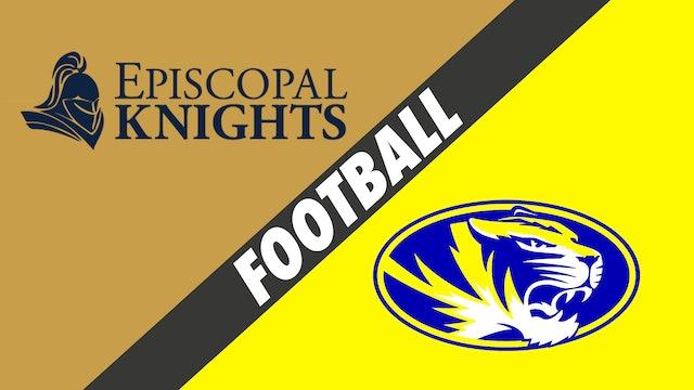 Football: Episcopal School of Baton Rouge vs East Feliciana