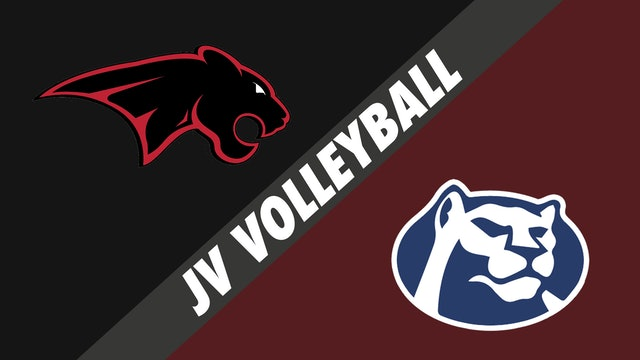 JV Volleyball: Catholic, New Iberia vs St. Thomas More