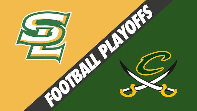Shreveport Football Playoffs: Souther...