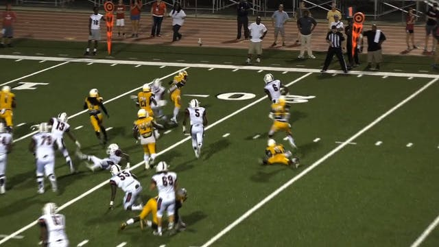 All-Access Replay: S2:E2- East St. Jo...