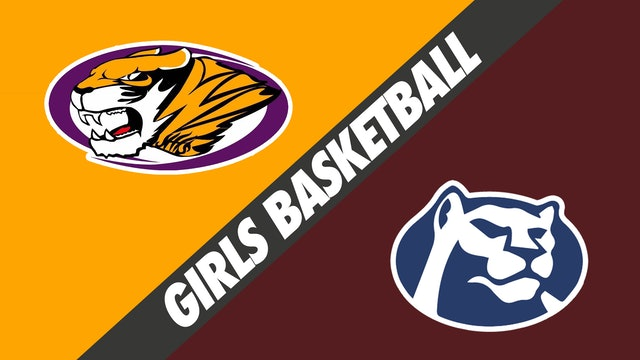 Girls Basketball: Westgate vs St. Thomas More