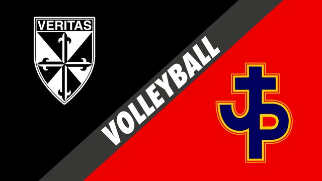 Volleyball: Dominican vs Pope John Paul