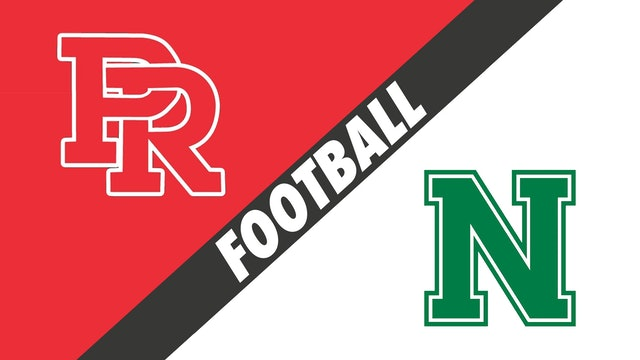 Football: Pearl River vs Newman