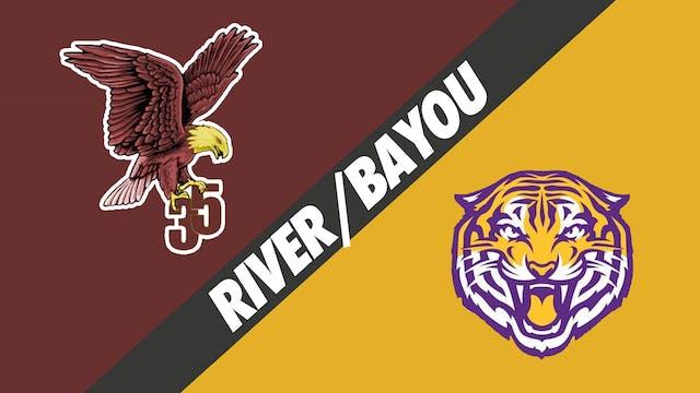 River/Bayou: McDonogh 35 vs Thibodaux