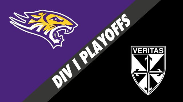 Div I Volleyball Playoffs: Benton vs ...