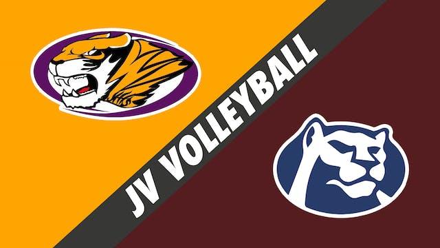 JV Volleyball: Westgate vs St. Thomas...